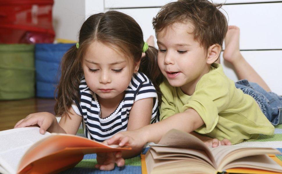 Английский язык для малышей (4+)