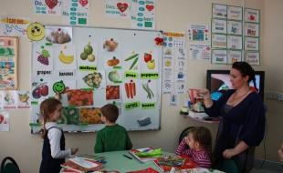 Английский для детей и школьников - 184487932
