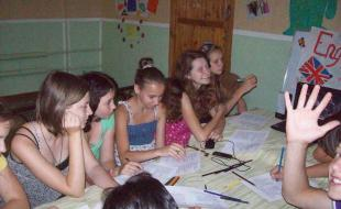 Лингвистический лагерь - 407316050