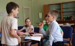 Английский для детей и школьников - 1273677868