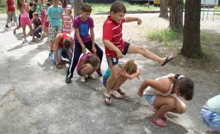 Лингвистический лагерь - 430300756