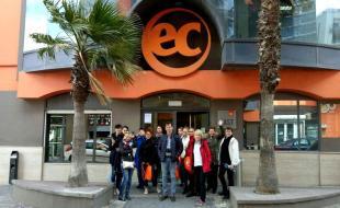 Рекламный образовательнй тур на Мальту