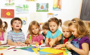 Детская студия развития 3+