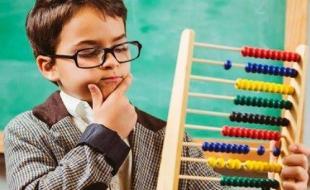 Ментальная арифметика для детей и школьников (в резерве)
