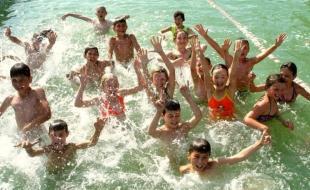 КАНИКУЛЫ в лагерях  Пензы, на Черном море, на Мальте!